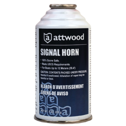 Refill Canister for 8 oz Signal Horn