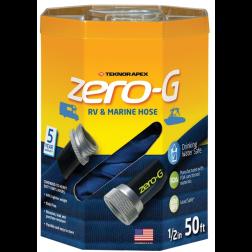 Zero-g RV Marine Hoses