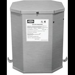 15 kVA 50A UL Listed Marine Isolation Transformers - 60 Hz