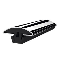 binoX 50 Stainless Steel Rubrail - SS Insert Component