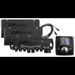 Zipwake Dynamic Trim Control System - Straight Interceptor Complete Kits
