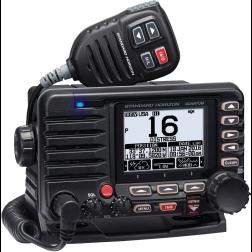 GX6000 25W Commercial Fixed Mount VHF Radio