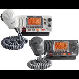 MR F77 - 25 Watt Class-D Fixed Mount VHF Radio