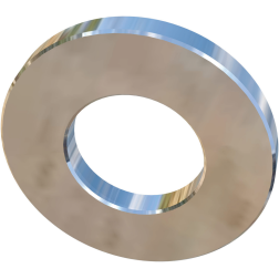 Washer - Flat - Grade 5 Titanium