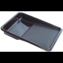 Disposable Paint Tray Liner - Black Plastic