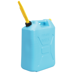 EPA Approved Jerry Cans and Containers