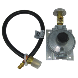 SINGLE STAGE REGULATOR WALL MOUNT