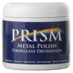 16OZ JAR PRISM POLISH