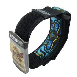 """Quick Wrap Watch Band - 1"""" Wide Lightweight Band"""