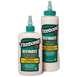 Titebond™ III Ultimate Wood Glue