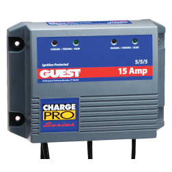 Model 2613A Battery Charger