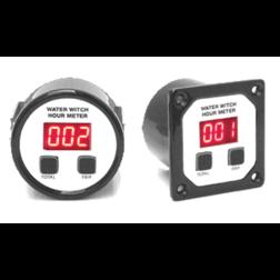 Digital Hour Meters