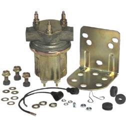 Electric Vane Fuel Pump