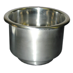 Stainless Steel Cup Holder