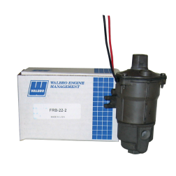 FRB Variable Frequency Reciprocating Fuel Pump
