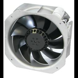 24 VDC Axial Fan