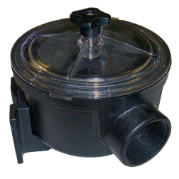MF 810 Marelon Water Strainer