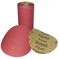 Stikit™ Red Disc Rolls