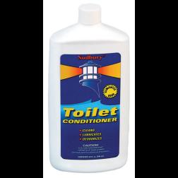 Marine Toilet Conditioner