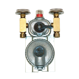 Two-Stage Propane Regulator