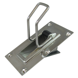 Dinghy⁄Racing Canoe Automatic Bailers