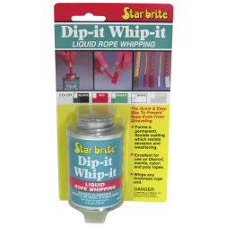 Dip-It Whip-It