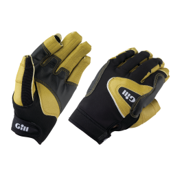 Pro Racer Short Fingered Gloves