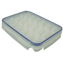 Ice Cube Container