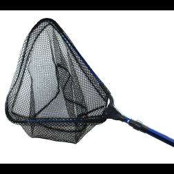 fold n stow fishing net
