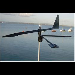 Hawk Wind Indicator