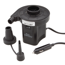 Compact 12V Cigarette Lighter Air Pump 3102