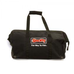 Line Puller Stow-Away Bag