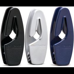 """FastFender """"Sail"""" Fender Hangers - for Sailboat Lifelines"""