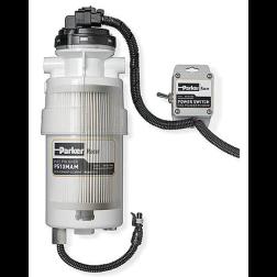 P510MAM Multipass Fuel Polisher - 10 Microns