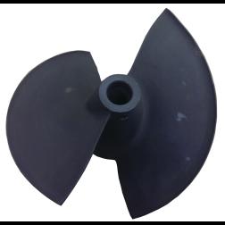 12in Aluminum Propeller
