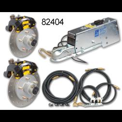 G5 Stainless Steel Disc Brake Complete Kit