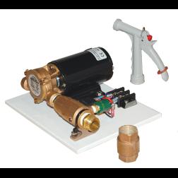 Deck Wash Pump Kits