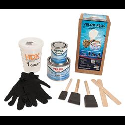 Velox Plus Paint Kit