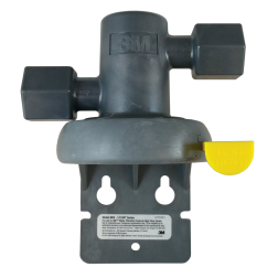 WV Whole Vehicle High Flow Non-Valved Water Filter Head