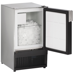 SS98NF-03A 15in Crescent Ice Maker