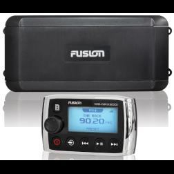 MS-BB300R Black Box Entertainment System