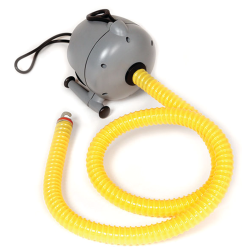 Bravo OV10 Compact Fast Inflating/Deflating Electric Air Pump