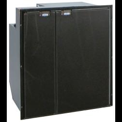 Cruise 200 Built-In AC DC Refrigerator Freezer - 7.0 Cu Ft 198 Liters