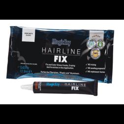 Hairline Fix - Gelcoat & Fiberglass Repair