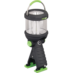 Clamplight Lantern LED Dual Function Flashlight