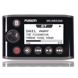 Entertainment System NMEA 2000 Wired Remote Control