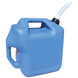 5 Gal Potable Water Can