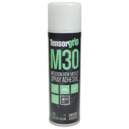 M30 - Infusion RTM Mould Spray Adhesive