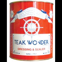 Teak Wonder® Dressing-Sealer