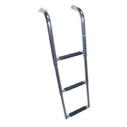 3-STEP UNDER PLATFORM TELE. LADDER